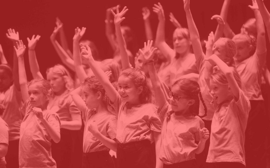 Together: LYC Festive Concert 2020