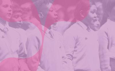 New Choir! Announcing LYC West